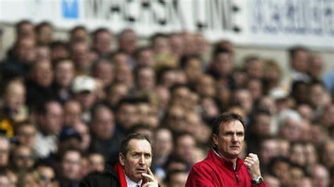 Premier League's best manager? Sir Alex Ferguson comes top ...