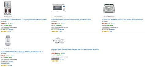 Home: Amazon Gold Box ? up to 69% off Cuisinart kitchenware, Cuisinart Pancake maker $70 (Reg