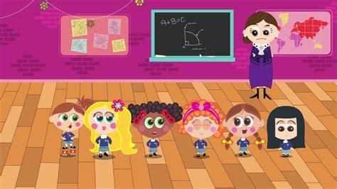 Distroller + Cartoon Network Las Amiguis de la Vela