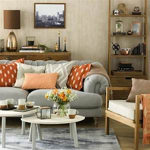 Monty retro tv unit up neutral walls for Living room furniture to match grey walls