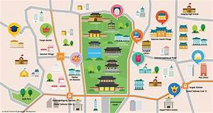 Get Lost (Or Not) In Seoul With These Helpful Maps Travel Guides For Muslim Travellers Have