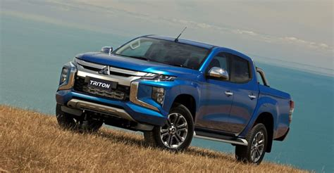 Mitsubishi Extended Warranty by 2019 Mitsubishi Triton Launches With Seven Year Warranty