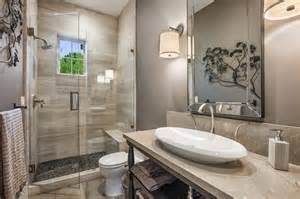 Beautiful Farm Style Bathroom by Beautiful Farmhouse Style Ranch Home Designed For Outdoor