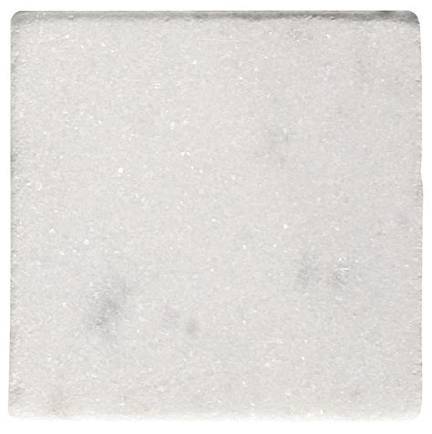 tumbled carrara marble white carrara 6x6 tumbled marble tile 6 95 homedesignoutletcenter com bathroom vanities
