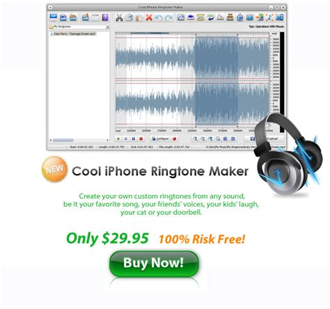 cool iphone ringtones cool iphone ringtone maker 2 2 3 cheap oem software