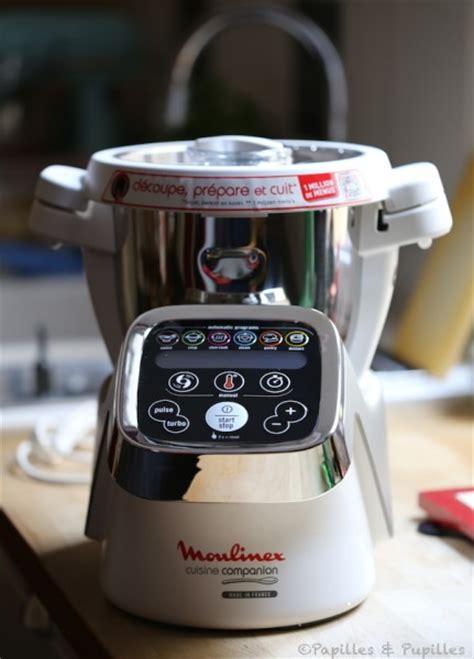 moulinex cuisine compagnon robots cuiseurs multifonction alternatifs au thermomix la