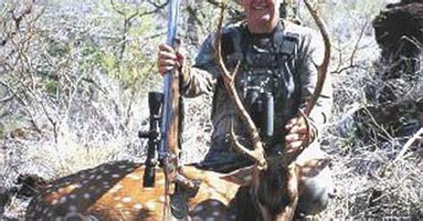 hunting hawaii