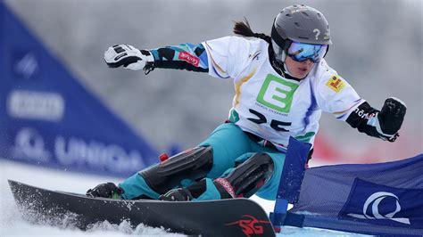 Lo sport invernale più amato dagli italiani? Lo snowboard ...