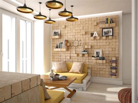 3 Open Studio Apartment Designs by 3 Open Studio Apartment Designs