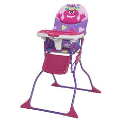 Cosco Slim Fold High Chair Kontiki by Cosco Folding High Chair Replacement Cover
