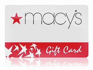 Free Macy's $1000 Gift Card Free Gift Card Deals Your