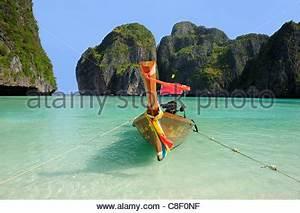 Maya Bay, Hat, Noppharat, Thara, Muk Koh, Phi Phi, National Park, Phi Stock Photo, Royalty Free