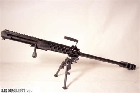 50 Bmg For Ar 15 For Sale by Armslist For Sale Zel Custom Tactilite T1 Ultralite 50