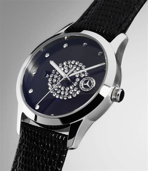 mercedes benz watches humble watches