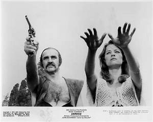Zardoz: Cards And Stills Of Sean Connery And Charlotte ...