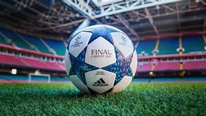 Adidas 2017 UEFA Champions League final match ball ...