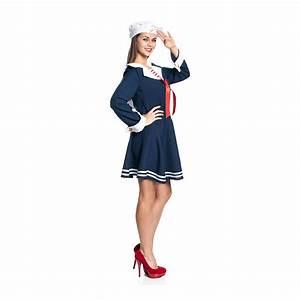 Matrosin Kostüm Damen Mit Hose : matrosen kost m damen matrosin mit m tze kost mplanet ~ Frokenaadalensverden.com Haus und Dekorationen