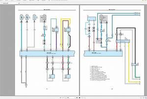 Toyota Auris User Wiring Diagram