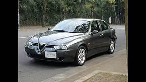 Alfa Romeo Alfa 156 2 5 V6 24v  U0026 39 2002