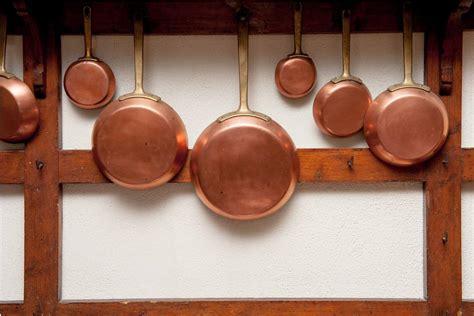 basic guide  pots  pans bacon scouts