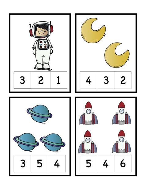116 best images about number on math cut and 575 | 19abf8486918cbc63b62d281833a0a1a preschool rocket numbers preschool