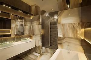 interieur design salon chambre a coucher et salle de bains With salle de bain design avec décoration soirée irlandaise