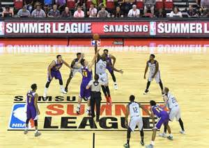 How the Lakers Summer League Affects the Regular Season