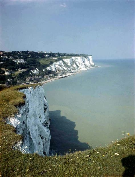 Pin by Neil on old pictures   White cliffs of dover ...