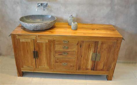Badezimmer Unterschrank Schweiz by Massivholz Waschtische Waschtisch Unterschrank Aus Teak