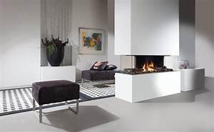 Panier à Pellets Pour Cheminées Et Foyers : le po le gaz la perfection de la flamme ~ Dailycaller-alerts.com Idées de Décoration
