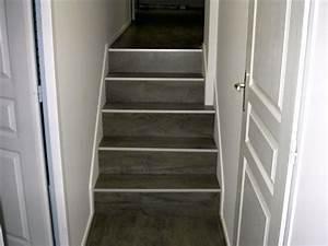 parquet pour escalier meilleures images d39inspiration With parquet sur escalier