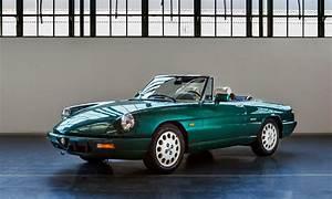 Fiat Chrysler Automobiles : fiat chrysler launches restoration and sales of classic cars in europe ~ Medecine-chirurgie-esthetiques.com Avis de Voitures