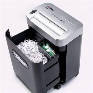 dahle 22092 deskside papersafe a4 document shredder With document paper shredder