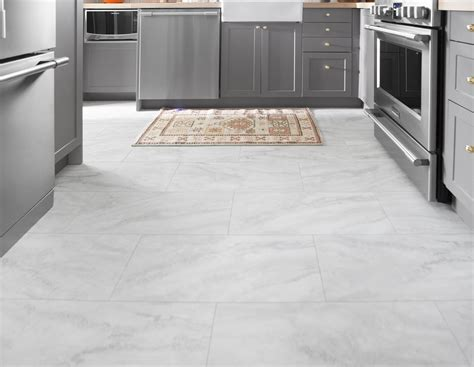 kitchen vinyl tile flooring vinyl kitchen tiles floor morespoons 957190a18d65 6388