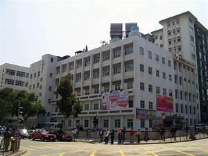 Evangel Hospital
