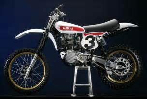 motos yamaha anciennes et de collection