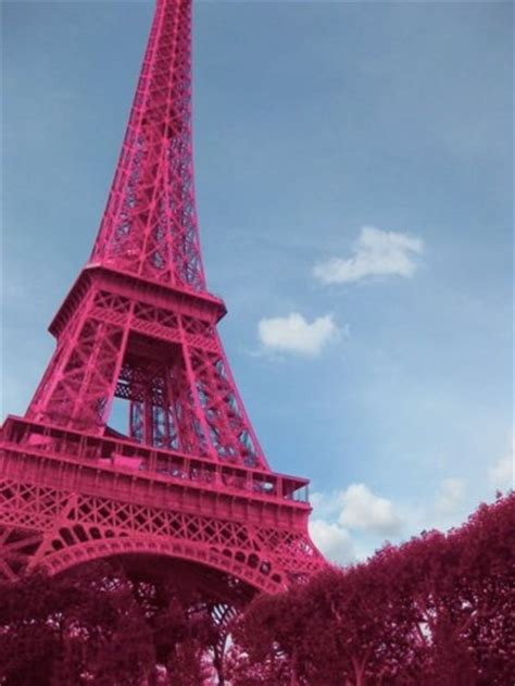 14 Best Images About Pink Eiffel On Pinterest Pink