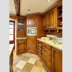 Large Traditional Carl Josef Used Kitchen, Granite