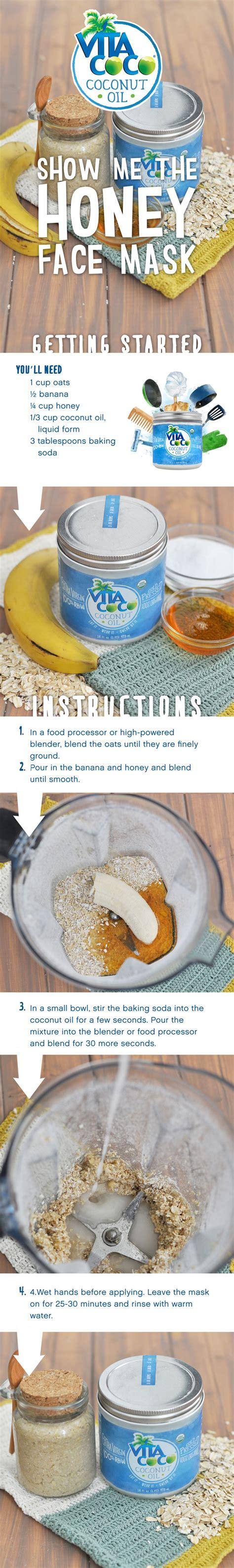 diy coconut oil face mask simple   simple