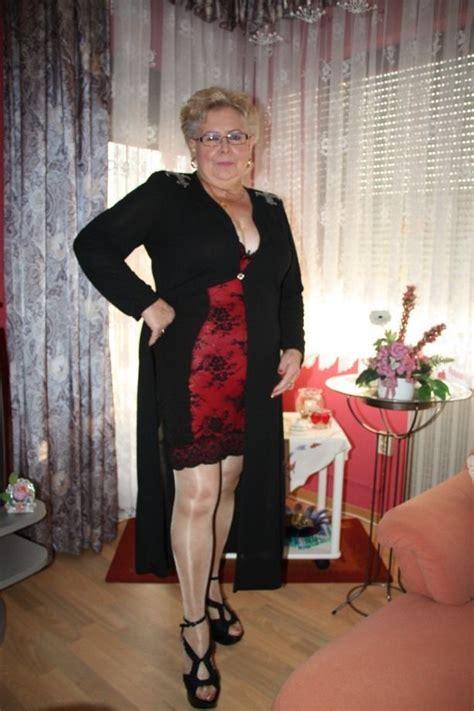 Hot Sexy Granny Sexy Grannies Pinterest