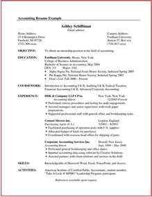 accountant resume sle canada http www jobresume website accountant resume sle canada