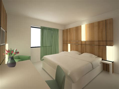 chambre d hote nantes projet chambre d 39 hôtel à une réalisation de