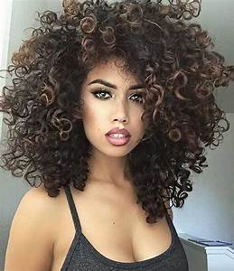 25+ Curly Hair Women Long Hairstyles 2016 2017