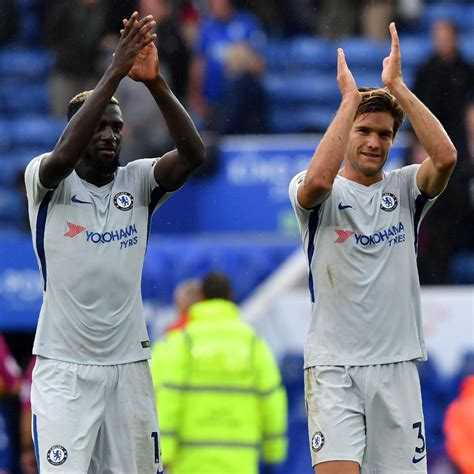 Chelsea vs. Arsenal: Preview, Live Stream and TV Info ...