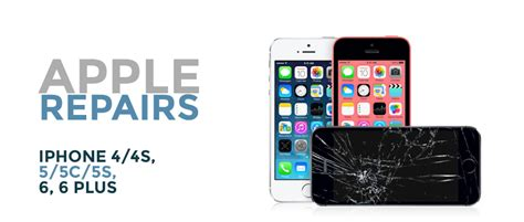 apple fix iphone mobile performance hardware tech repairs ballymena