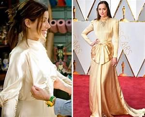 Did Dakota Johnson Steal Sandra Bullock's Wedding Dress ...