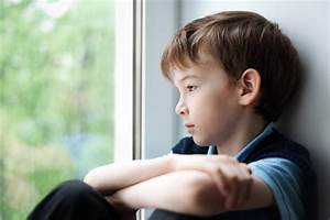 Could Your Withdrawn Child Have Reactive Attachment Disorder?
