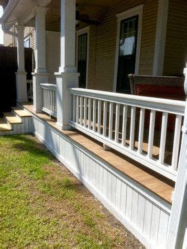images  deck skirting ideas    home