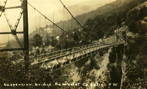 Bridgemeister - Weitchpec