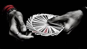 Dança de cartas